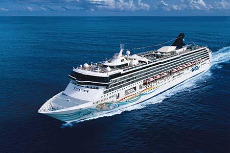 Ncl cruise deals 2018